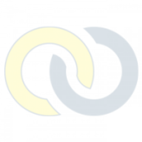 Deurkruk - TONIC LINE L-Model op ovale rosas